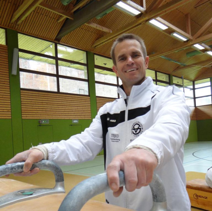 Ingo Hild
