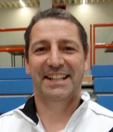 Markus Kastler Mannschaftsführer