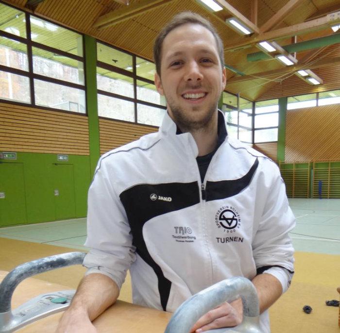 Philipp Schlumpberger
